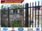 steel grills fence design,gate grill fence design,designs for steel fence