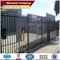 steel fence panel ,cheap fence panels,galvanized steel fence panels