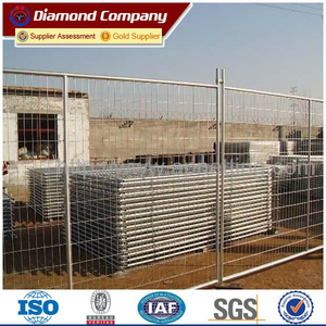 China Supplier High Quality outdoor temporary dog fence for sale