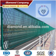 low price hot sale galvanized expanded panel