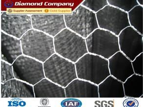Alibaba Poultry Fence Heavy Hexagonal wire mesh Price