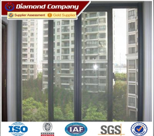 120g 18*16 mesh fiberglass window screen mesh(factory direct sale,passed ISO9001,2000 BV SGS)