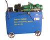 Rebar rib peeling and threading machine/thread rolling machine,rolling machine,rebar thread rolling machine,