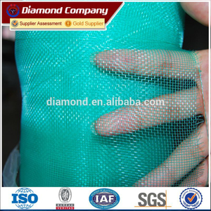 beautiful kinds of plastic insect Screen