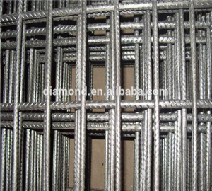 f62 concrete reinforcing welded wire mesh