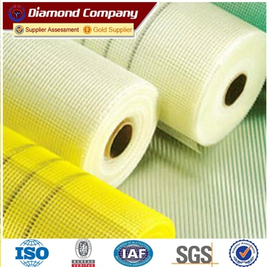 Excellent Quality Fiberglass Mesh / Wall Construction netting Products
