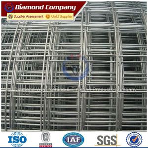 China Factory Metal Steel Welded Wire Mesh With High Quality