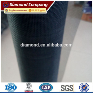 good price fiberglass /plastic insect screen