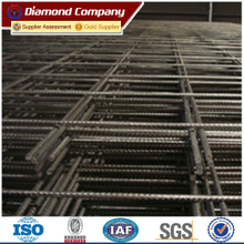 Construction wire mesh, Welded construction Wire Mesh(factory)