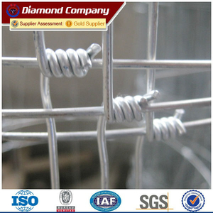 Alibaba China Manufacturer of Animal fence net