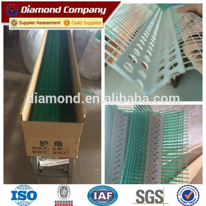 China render corner bead/render corner angles/plastic angle beads