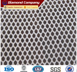 White Plastic Fencing Mesh Small Hole Chicken Wire Mesh