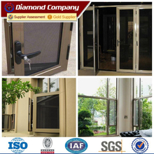 304 stainless steel security door screen