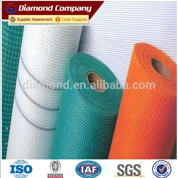 Anping cheap 70g /80g/90g fiberglass mesh/ fiberglass mesh reinforced tile backer board 4*4,5*5,4*5,3*3