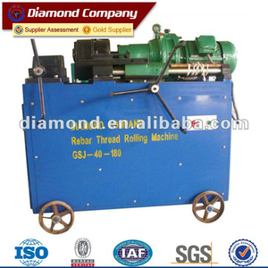 Rebar Thread Machine,Rod threading machine