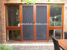 Overall design of the home corrosion resistance stainless steel security door screen
