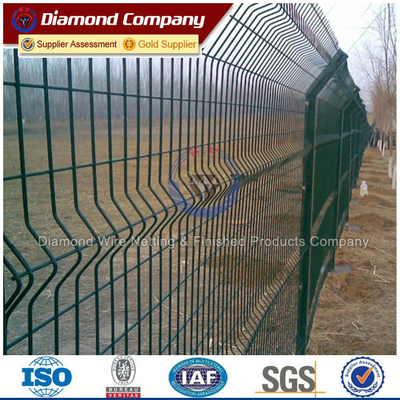 safety fence for construction