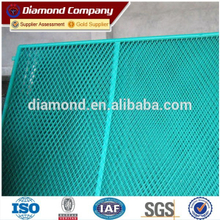 Manufacturer galvanized expanded metal mesh / Aluminum Expanded Metal Mesh