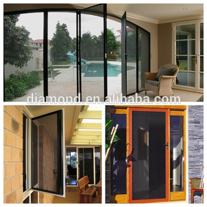 security mosquito window screen/mesh screen for protection