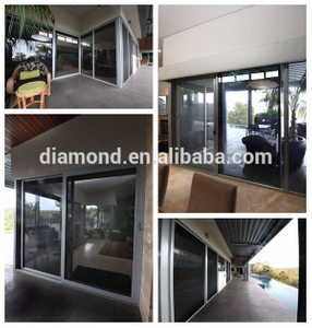 Design manufacture and installation of crimsafe fire attenuation door security screen