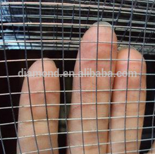 1/2' inch Hot dipped Galvanized Welded Wire mesh