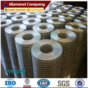 6x6 10x10 concrete reinforcing welded wire mesh,welded wire mesh in roll, welded mesh panel