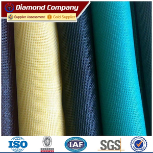 fiberglass plain window screen/ plastic mosquito window screen