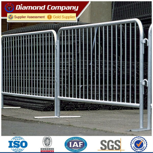 Alibaba Supplier Fine Workship outdoor temporary fence Factory