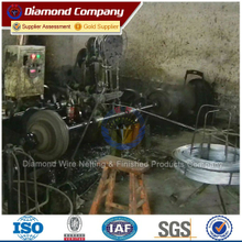 High Quanlity Barbed Iron Wire Machine