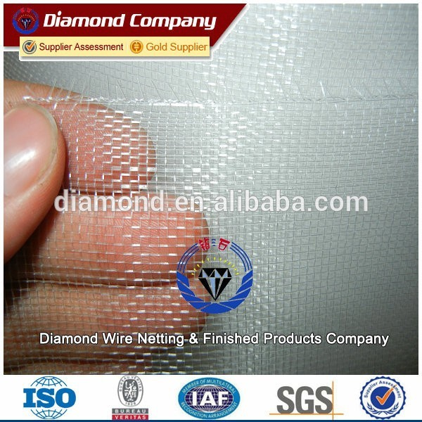 plastic insect screen supplier / plastic folding screen with high quality