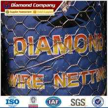 Top quality Hexagonal Wire netting (factory)