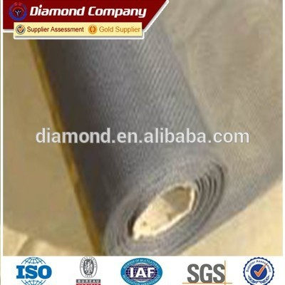 Hot Sales of burglarproof screen window export to Turkey /window screen cloth