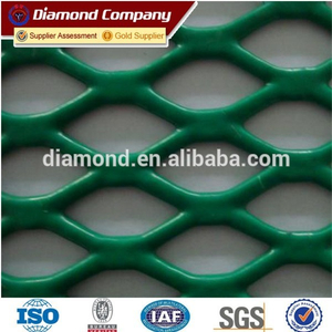 hot sale expanded mesh fence / expanded metal mesh price / expanded metal sheet manufacturer suppli
