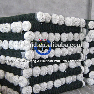 pvc coated chain link fence for sale factory