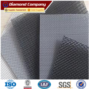 Stainless Steel Security Window Screens
