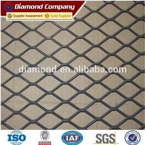 expanded metal mesh / Expanded Metal Plate / small hole expanded metal mesh