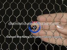 Diamond Brand Hexagonal Wire mesh / Galvanized Hexagonal Wire Mesh / PVC Coated Hexagonal Wire Mesh / Anping Factory