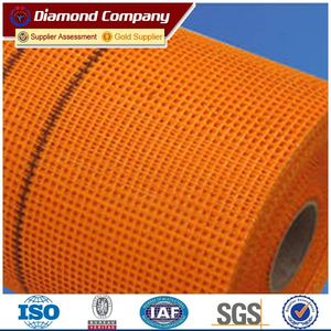 Widely used Heat resistance PTFE Coated Fiberglass mesh Fabric