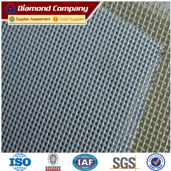 stainless wire mesh insect screen & security window