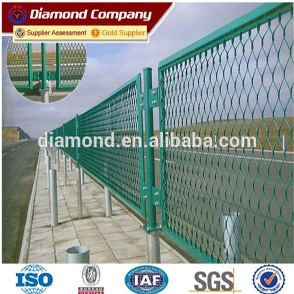 expanded mesh sheet,expandable sheet metal diamond mesh,stretched aluminum expanded metal mesh