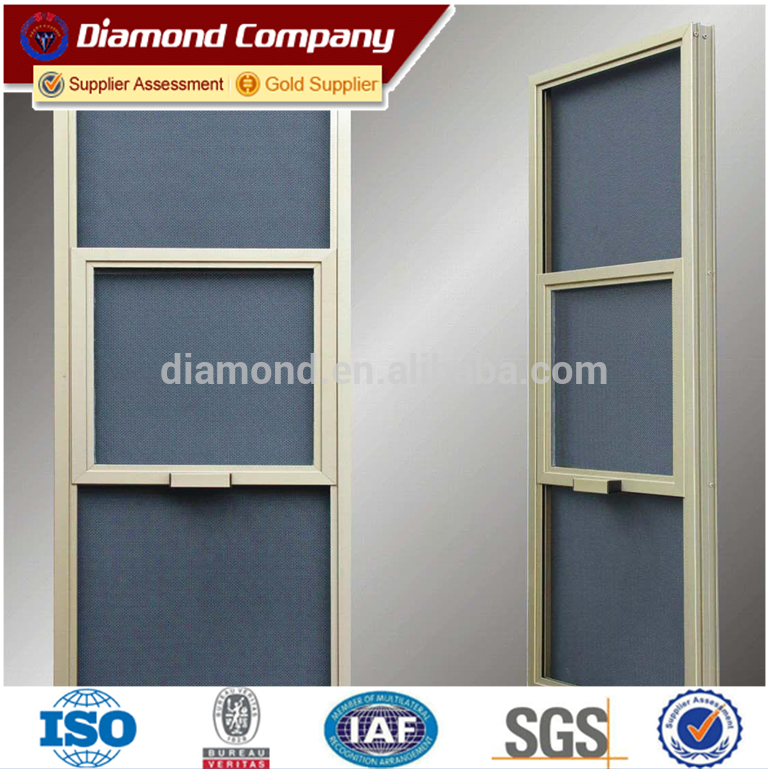 SS302 Stainless Steel Security Window Insect Screen Mesh