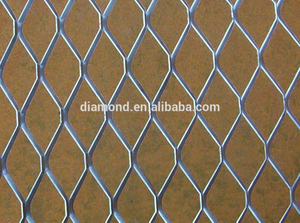 factory direct saling aluminum wire ring mesh/welded wire mesh/heavy duty expanded metal mesh