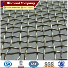Bottom price square wire mesh 4x4