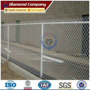 play ground fence decorative chain link fence