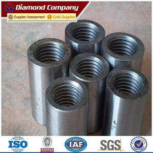 stainless steel rabar price / rebar coupler price / steel rebar price