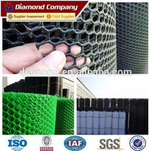 plastic mesh for poultry